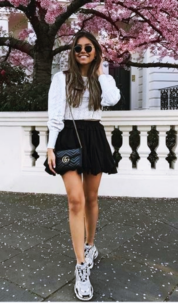 Cute-Mini-Skirt-Ideas-to-Try-this-Summer