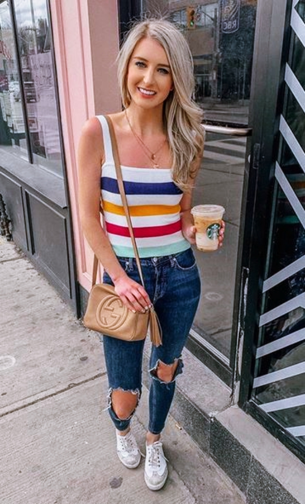 Cute-Summer-Outfits-to-Inspire-yourself