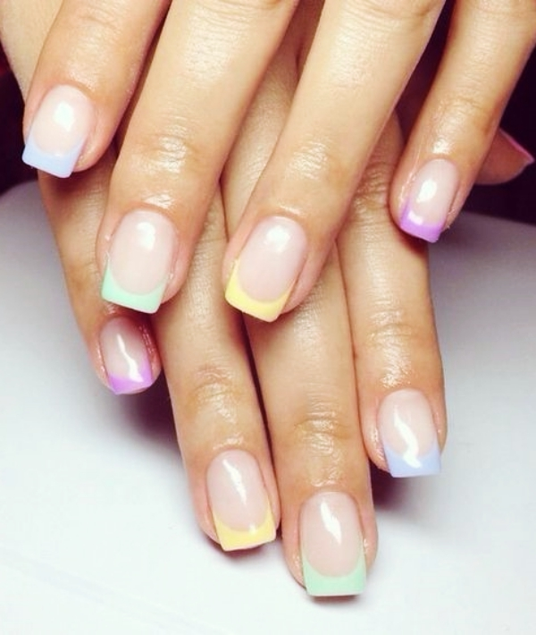 Most-Popular-Summer-Nail-Colors