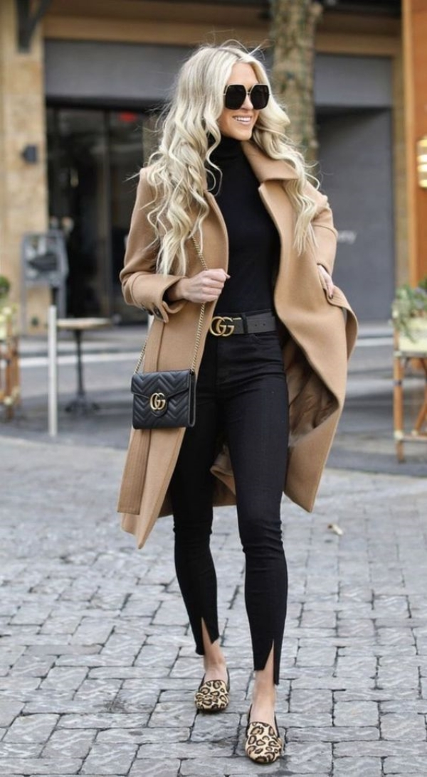 Casual winter outfits ideas