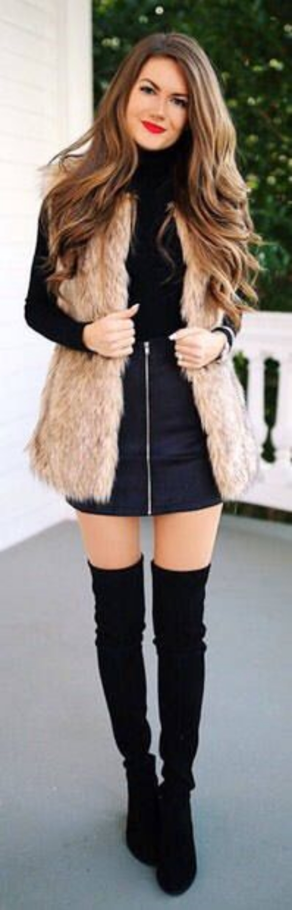 Casual Winter Outfits that look Expensive