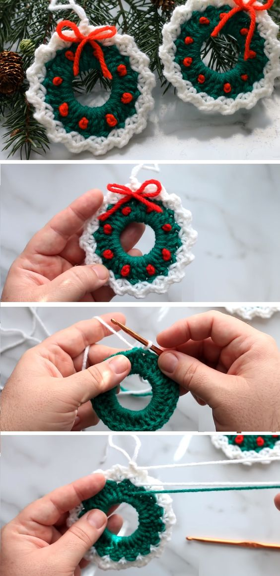 Homemade Christmas Gift Ideas and Crafts