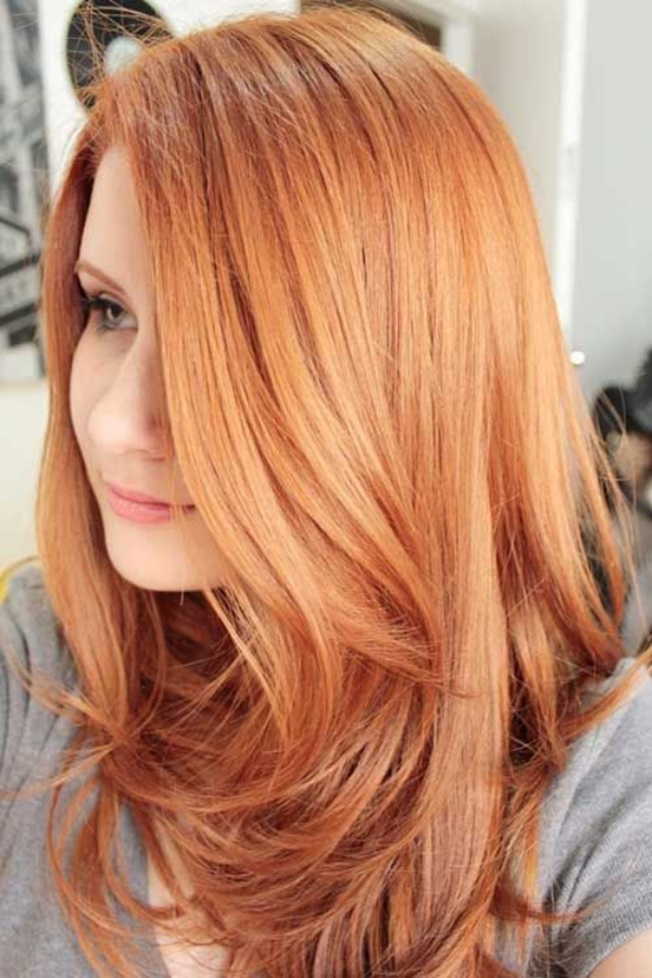 Trending Winter Hair Color Ideas to try